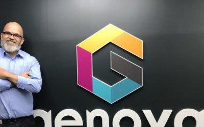 Spreaders: conheça Rodrigo Zauza, o primeiro colaborador da Spread com startup acelerada pela Genova
