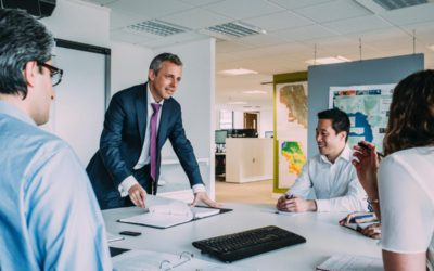 Modelo Agile: líderes precisam aprender a lidar com o erro