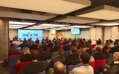 """Startups que estão revolucionando a partir de Inteligência Artificial marcam o evento """"Inovar é Investir"""""""