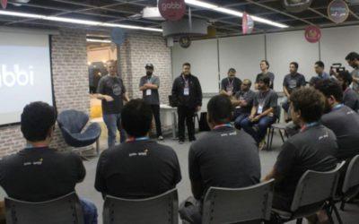 Spread promove hackathon para seus talentos