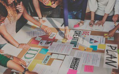 Como o Design Estratégico pode ajudar o seu negócio