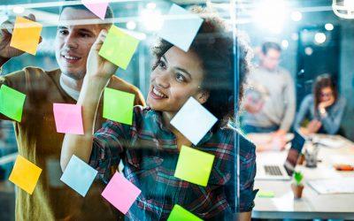 Do off ao on: como migrar do design estratégico offline para o ambiente online?