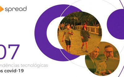 07 Tendências tecnológicas pós covid-19