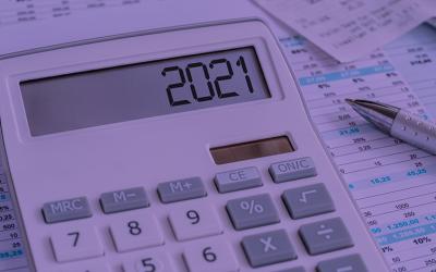 5 passos para uma gestão financeira preparada 2021
