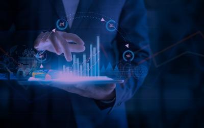 Reinvente as finanças da era digital com a solução SAP S/4HANA Finance