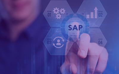 O SAP na automatização na gestão financeira da sua empresa